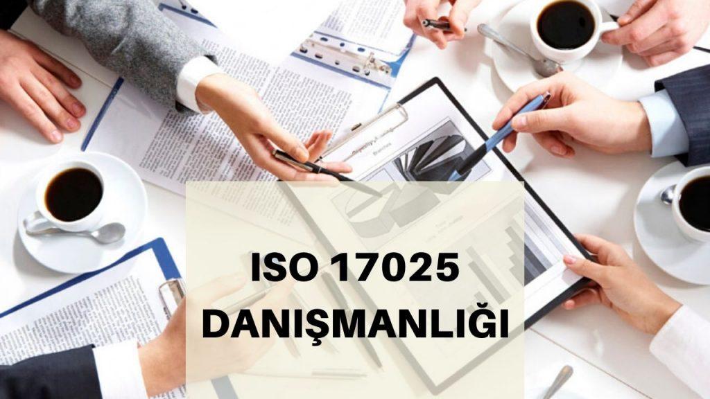 ISO 17025 Danışmanlığı