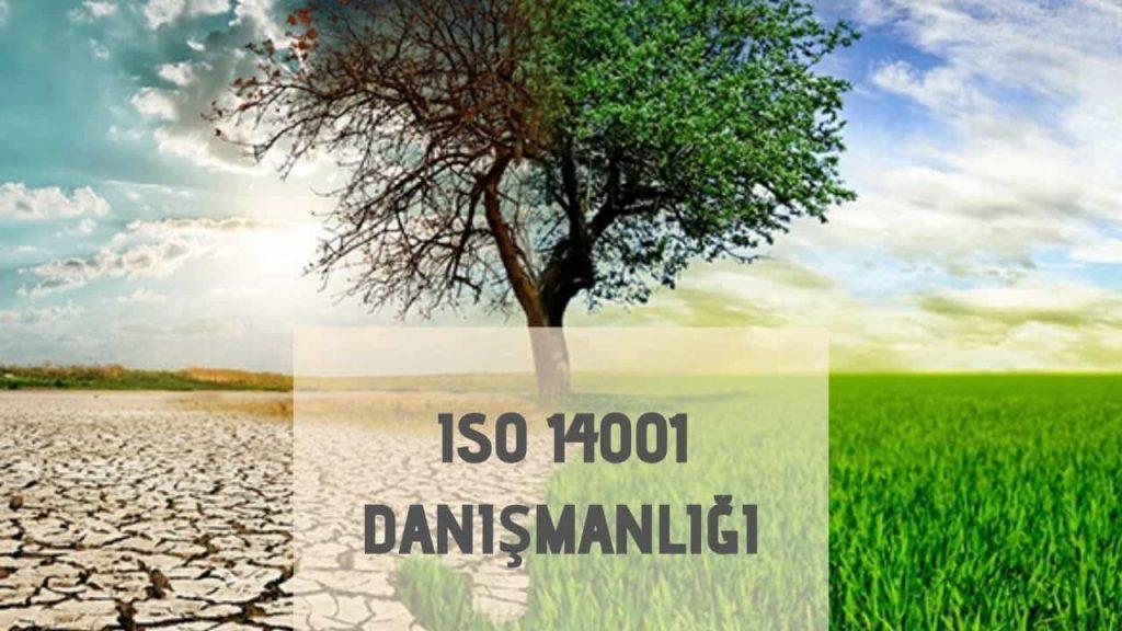ISO 14001 danışmanlığı