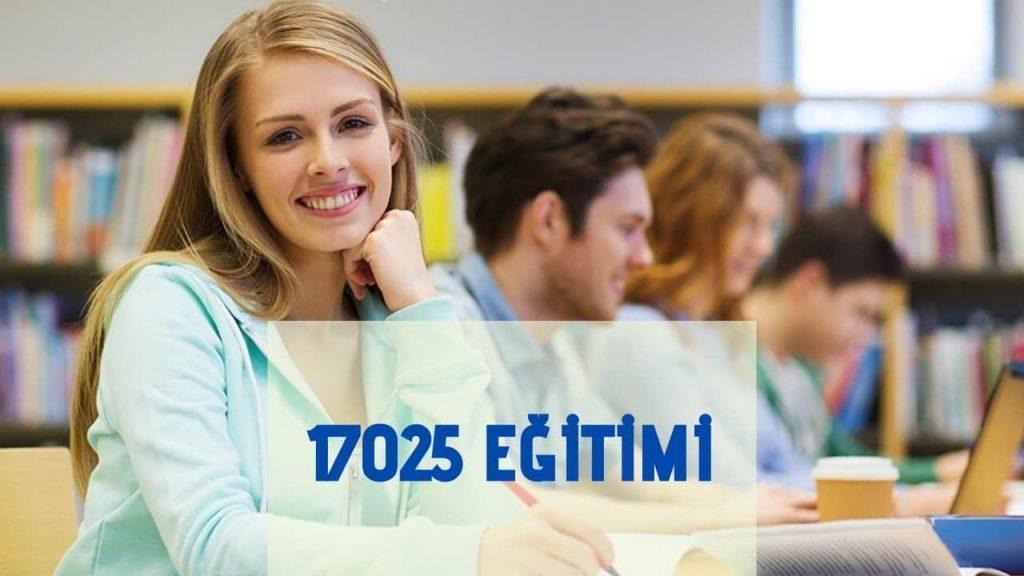 17025 Eğitimi